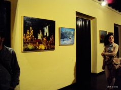 XXII Magna Muestra Pictórica y Escultórica, Jerez paleta de Colores