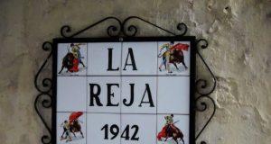 La Reja: la Renovación Tabanquera