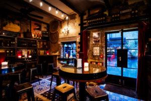 Bar Pepito, Londres