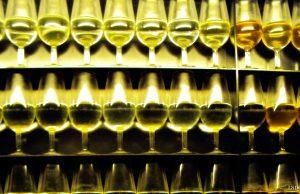 Y se vuelve a beber más vino en Jerez