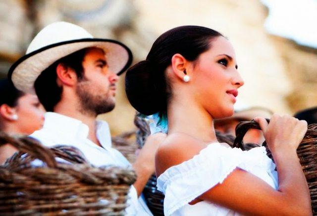 Fiestas de la Vendimia, Jerez 2014: Eventos para hoy, Jueves 4 de Septiembre