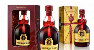 El Brandy Gran Duque de Alba presenta su nueva y exclusiva imagen
