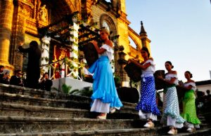 Fiestas de la Vendimia, Jerez 2014: Eventos Martes 2 de Septiembre