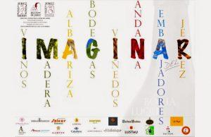 Exposición de fotografía: 'Imaginar. Embajadores del Jerez'