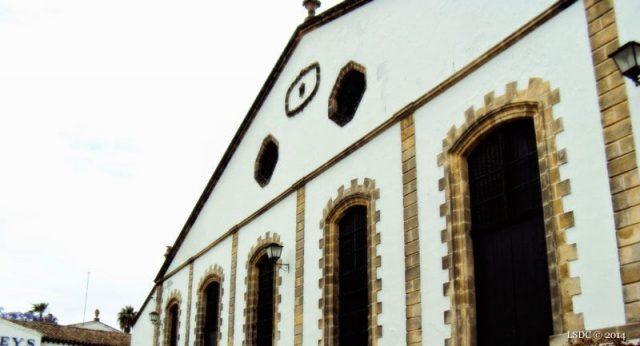 Buscando el alma de Jerez II Parte