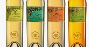 Los Vinos de Jerez de González Byass triunfan en la revista de Robert Parker