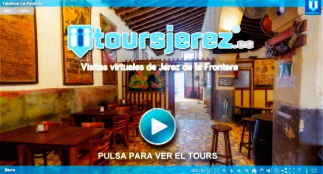 Tabanco La Pandilla en Toursjerez