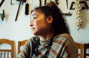 Entrevista a la Veneciadora Momoko Izumi