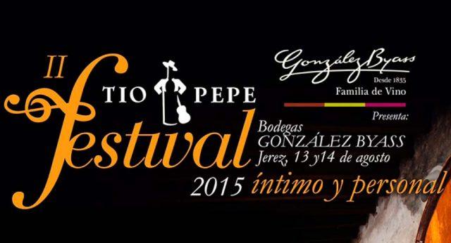 Cuenta atrás para el Tío Pepe Festival