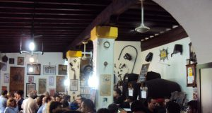 81 Aniversario Tabanco San Pablo