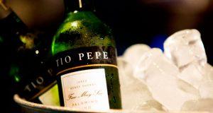 Tio Pepe: Oro de Jerez