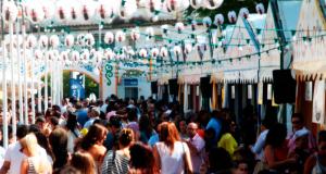 De la Feria al Tabanco...