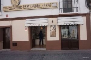 Las Alpisteras y Milindricos de La Pastelería Jesús