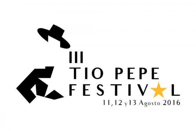 III Tío Pepe Festival