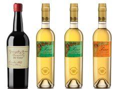 Primavera de oro para los vinos de Jerez de González Byass