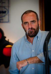 Entrevista al Enólogo Salvador Real