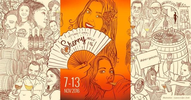 International Sherry Week 2016