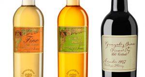 Los Vinos de Jerez de González Byass brillan en la Guía Peñín