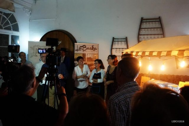 Éxito en el II Encuentro Gastroblogs de la Provincia de Cádiz