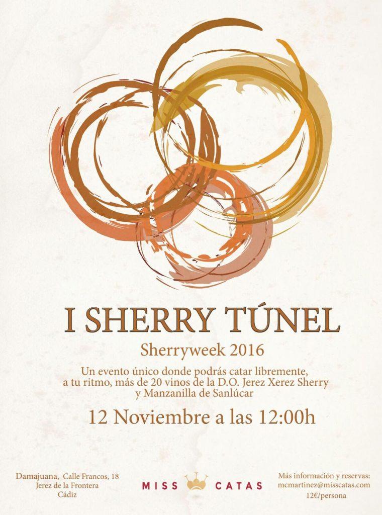 I Sherry Tunel