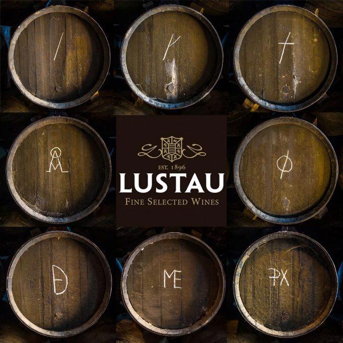 Premio a bodegas Lustau