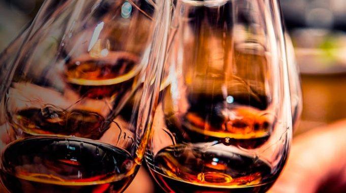Introducción al Brandy de Jerez