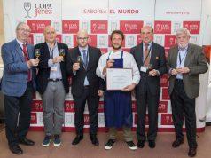Restaurante Casa Marcial gana la VII Copa Jerez