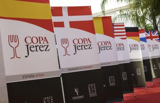 Copa Jerez 2016, Final Nacional