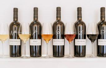 Renovada imagen de los vinos de Jerez