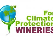 "Certificado ""Wineries for Climate Protection"""