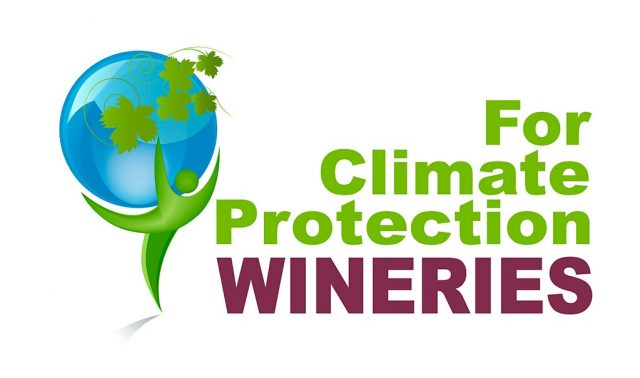 """Certificado """"Wineries for Climate Protection"""""""