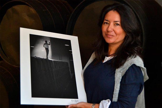 Vida, exposición fotográfica de María Higuero