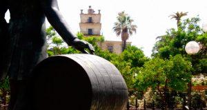 Hotel en González Byass
