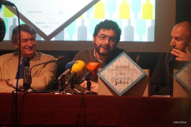 Premios Solera