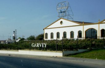 Bodegas Garvey