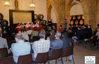 Presentación de la Asociación de Sumilleres de Cádiz