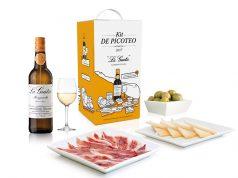 Kit de Picoteo de La Guita 2017