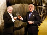 González Byass, Capital Mundial del Whisky