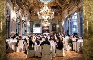 XV Concurso Internacional de Vinos: Bacchus 2017