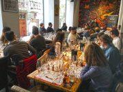 Masterclass 'Brandy de Jerez, espíritu del vino'