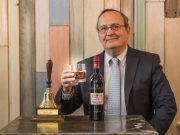 Luis Trillo Master Distiller de González Byass