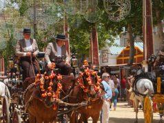 Lo Positivo y negativo de la Feria del Caballo 2017