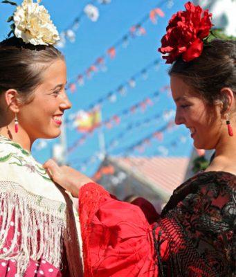 Ferias del Puerto Y Sanlúcar