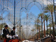 Feria del Caballo: Única