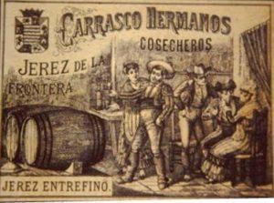 Entrefino, el Jerez olvidado