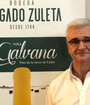 José Antonio Sánchez Pazo