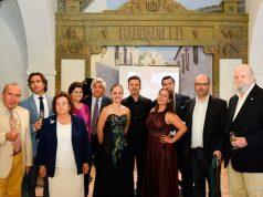 Premio literatura Barbadillo