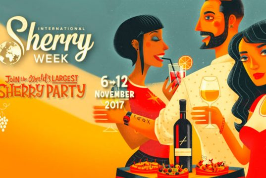International Sherry Week 2017