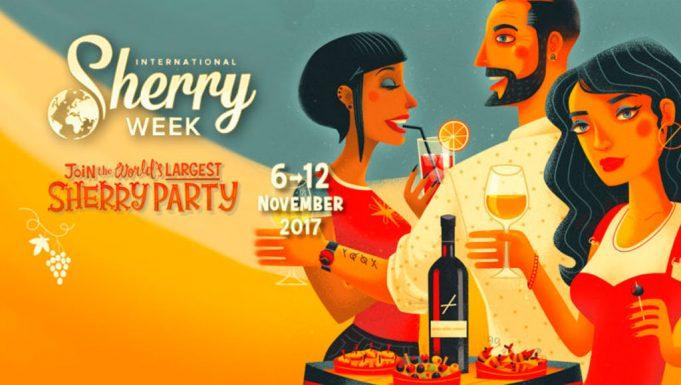 International Sherry Week 2017