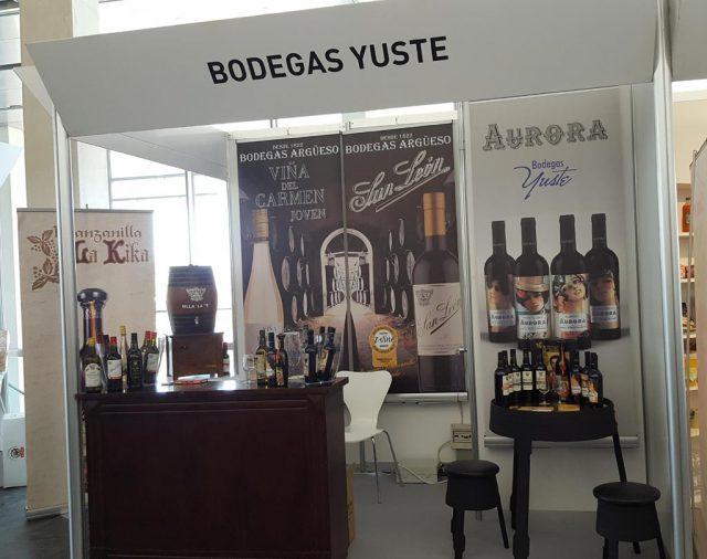 Bodegas Yuste